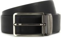 Louis Philippe Men Brown, Black Reversible Belt Black/Brown