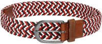 Puma Men, Women Casual Red Synthetic Belt Red