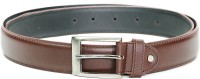 Dezine Plus Men Formal Brown Belt (Brown)