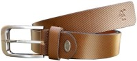 Sondagar Arts Belt - Brown - BELDWANACSPFZAGD