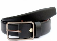 Tops Men Formal Black, Brown Genuine Leather Reversible Belt (Black, Brown)