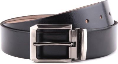 f6de1ee7fe1 WildHide Men Formal Black Genuine Leather Belt for Rs. 399 at Flipkart