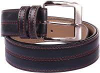 JBG Home Store Men Multicolor Genuine Leather Belt Multicolor