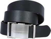 Kritika Men Multicolor Genuine Leather Belt MULTI