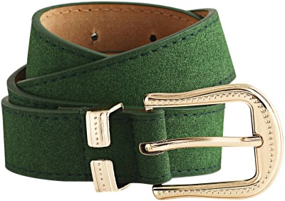 20D Belt Bottle Green