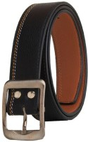 Shoppingstore Men Multicolor Genuine Leather Belt Multicolor - BELEHGPAJNT53W9P