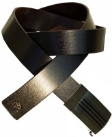Sondagar Arts Belt - Black & Brown - BELDWANAAMX586GE