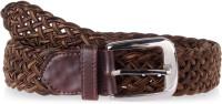 Allura Women Evening/Party, Casual, Semi-formal Brown Synthetic Belt (Brown) - BELE3GCH6FSWDXAQ