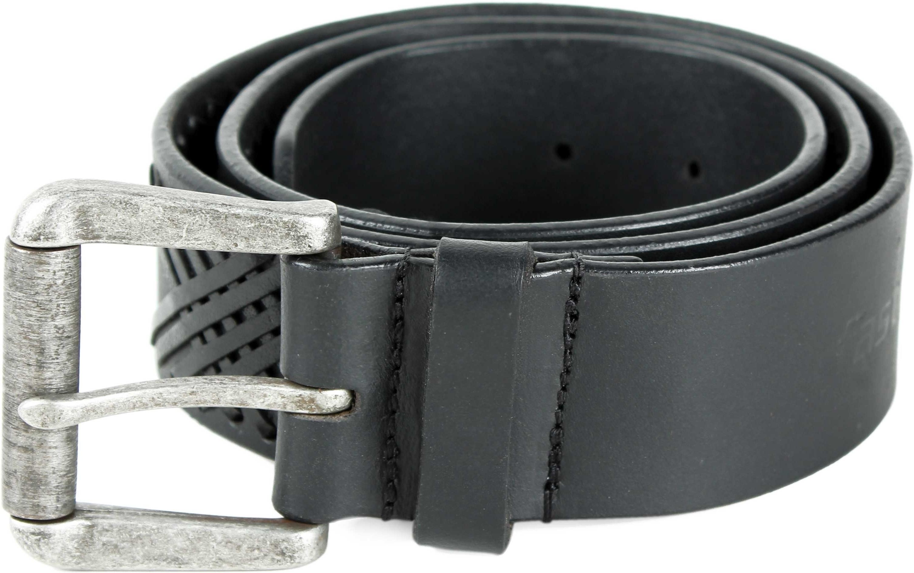 Fastrack Belt Black - Price in India | Flipkart.com