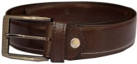 Winsome Deal Men Formal, Casual Brown Artificial Leather Belt Brown - BELE6XW7YGHSWRBF