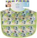 Honey Bunny Bib With Pocket - BIBDVMVDYVYUUBZS