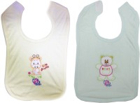 Advance Baby Applique Bibs Combo 3 (Yellow, Green)