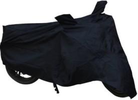 Luxe Honda dream yuga Single Bike Seat Cover For Honda Dream Yuga