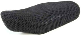 Easy4buy MES-37 Single Bike Seat Cover For TVS Apache RTR 160