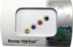 Roop Nikhar Bindis 05