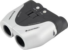 Celestron 8-24x25 Electric Power Zoom Porro Prism Binoculars