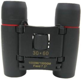 Prosmart SAKURA 30 x 60 Zoom Mini DAY & NIGHT Vision Foldable Refration Binoculars