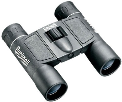 Buy Bushnell Powerview Roof Prisms 12 x 25 mm (131225) Binoculars: Binocular