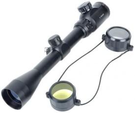 Zingalalaa 3-9X40E Zoom Tactical Riflescope