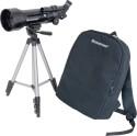 Celestron Travel Scope (Compact 70 mm) Telescope: Binocular
