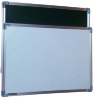 Azadenterprises Wl04 White Board (458 Mm X 610 Mm)