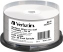 Verbatim Blu-Ray Recordable Spindle 25 GB - Pack Of 25