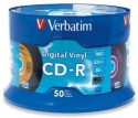 Verbatim CD Recordable Spindle 700 MB - Pack of 50 - ACCDWKMZVS4GXCZV