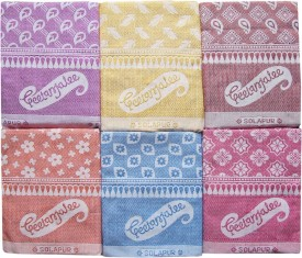 Geetanjalee Floral Single Top Sheet Multicolor