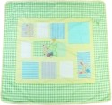 Advance Baby Cotton Blanket - Green