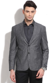 Peter England Formal Men's Blazer - BZRE5TJZNHFZCJHY