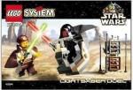 Star Wars Blocks & Building Sets 7101