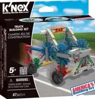 K'Nex Intro Truck Building Set Assortment (Multicolor)