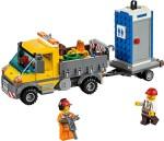 Lego Blocks & Building Sets Lego City Service Truck