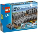 LEGO Blocks & Building Sets LEGO City Flexible Tracks