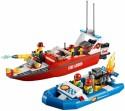 Lego City Fire Boat - BLCDWEYWZYPEM6C3