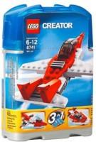 LEGO Creator Mini Jet (Multicolor)