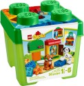 Lego Duplo All-in-One-Gift-Set - BLCDWBPTF2DTG7EJ