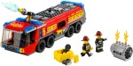 Lego Blocks & Building Sets Lego Airport Fire Truck