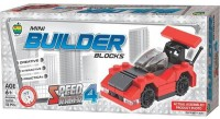 Applefun Mini Builder Blocks - SRCR-4 (Multicolor)