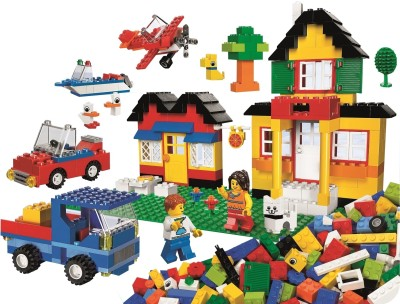 Lego Club @ Lackawanna County Children's Library | Scranton | Pennsylvania | United States
