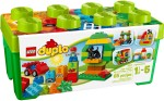Lego Blocks & Building Sets Lego Duplo All in One Box of Fun