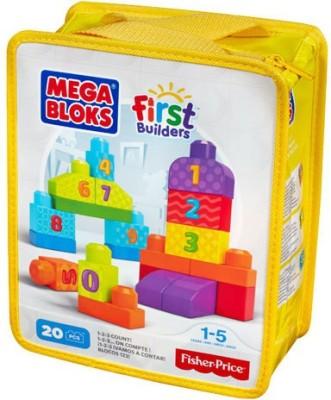 Mega Bloks Blocks & Building Sets 2