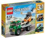 Lego Blocks & Building Sets 31043