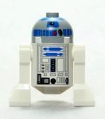 Star Wars Blocks & Building Sets R2D2