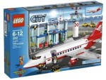 Lego Blocks & Building Sets Lego City Airport