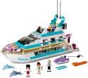 Lego Dolphin Cruiser - Multicolor