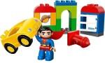Lego Blocks & Building Sets Lego Superman Rescue