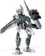 LEGO Blocks & Building Sets LEGO Bionicle Phantoka Toa Kopaka