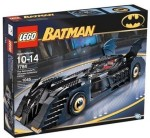 Lego Blocks & Building Sets Lego Batman The Batmobile Ultimate Collectors' Edition