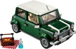 Lego Blocks & Building Sets Lego MINI Cooper